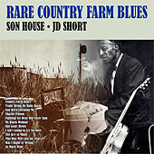 Rare Country Farm Blues by Various Artists