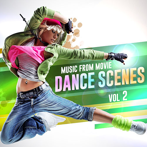 Music from Movie Dance Scenes Vol 2 by Soundtrack Wonder Band