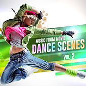 Music from Movie Dance Scenes Vol 2 de Soundtrack Wonder Band