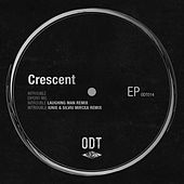 Introuble EP by Crescent