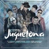 Juguetona by Yomo