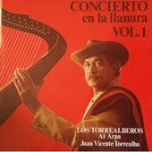 Concierto en la Llanura, Vol. 1 by Los Torrealberos