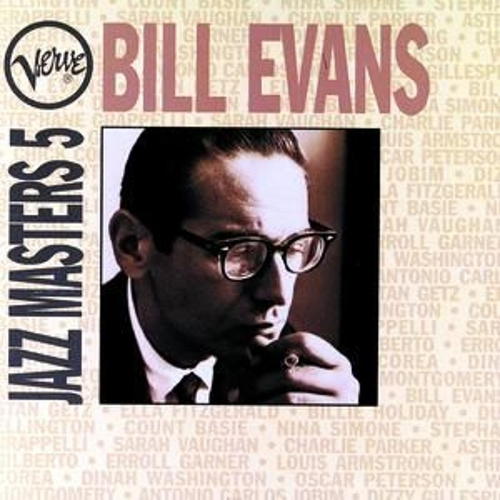 Verve Jazz Masters 5 by Bill Evans