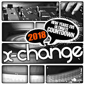 New Years Eve Ultimate Countdown 2018 (Scratch Weapons and Tools Series) by DJ X-Change