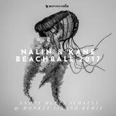 Beachball (Andry Meets Schalli @ Monkey Island Remix) by Nalin & Kane