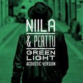 Green Light (Acoustic Version) von Perttu