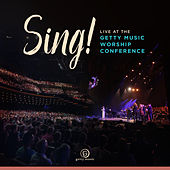 Sing! Live At The Getty Music Worship Conference de Keith & Kristyn Getty