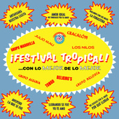Festival Tropical, Vol. 5 by Various Artists
