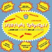 Festival Tropical, Vol. 5 de Various Artists