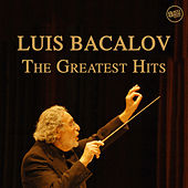 Luis Bacalov The Greatest Hits by Various Artists