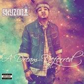 A Dream Deferred (Deluxe Version) de Skyzoo