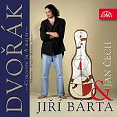 Dvorak: Works for Cello and Piano by Jiri Barta
