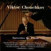 Sorceries For Piano by Viktor Chouchkov