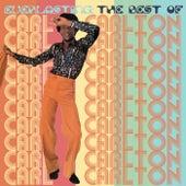 Everlasting: The Best Of Carl Carlton by Carl Carlton