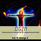 OEGZM Vol 9: Chamber Music - Strings 2 - Kammermusik Streicher 2, Burt, Dziadek, Keil by Various Artists
