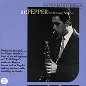 The Discovery Sessions by Art Pepper