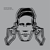 Factory Records: Communications 1978-92 by Various Artists