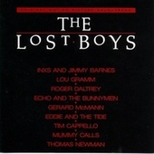 The Lost Boys Original Motion Picture Soundtrack de Various Artists