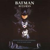Batman Returns OMPST by Various Artists