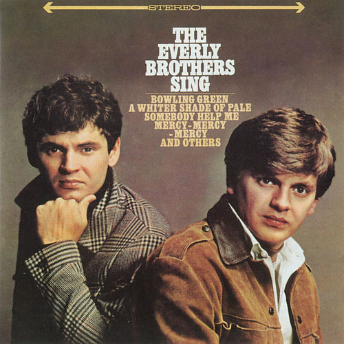 The Everly Brothers Sing by The Everly Brothers