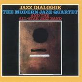 Jazz Dialogue by Modern Jazz Quartet