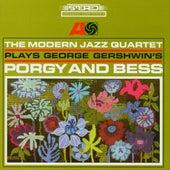 Plays George Gershwin's Porgy And Bess by Modern Jazz Quartet