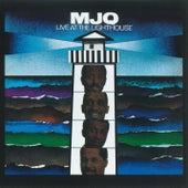 Live At The Lighthouse by Modern Jazz Quartet