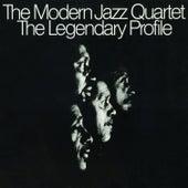 The Legendary Profile by Modern Jazz Quartet