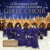 Christmas With Canterbury Cathedral Girls' Choir di Canterbury Cathedral Girls' Choir