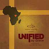 Quickstar Productions Presents : Unified By Grace Hard Rock volume 2 by Various Artists