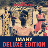 The Wrong Kind Of War (Deluxe) de Imany