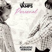 Personal (Acoustic) de The Vamps