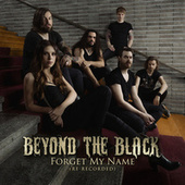 Forget My Name (Re-Recorded) von Beyond The Black