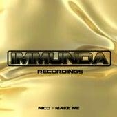 Make Me de Nico