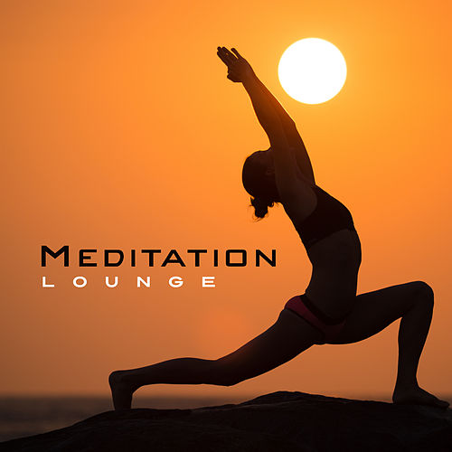 Meditation Lounge by Chakra's Dream