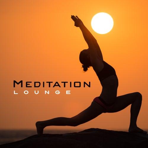 Meditation Lounge by Chakra's Dream
