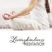 Lovingkindness Meditation by Nature Sounds (1)