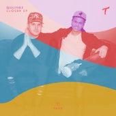 Closer EP by Qulinez