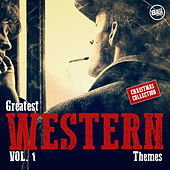 Greatest Western Themes - Christmas Collection, Vol.1 by Various Artists