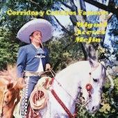 Corridos Y Caballos Famosos by Miguel Aceves Mejia