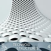 Technoid Structures, Vol. 4 by Various Artists