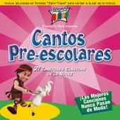 Cantos Pre-Escolares by Cedarmont Kids