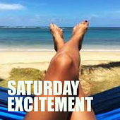 Saturday Excitement de Various Artists