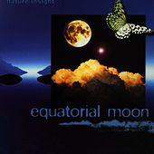 Equatorial Moon by Nature Insight