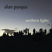 Northern Lights by Alan Pasqua