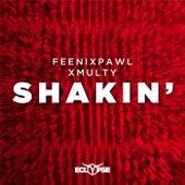 Shakin' by Feenixpawl