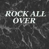 Rock All Over de Various Artists