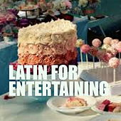 Latin For Entertaining de Various Artists