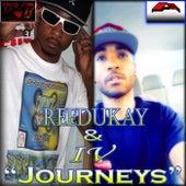Journeys by Reedukay