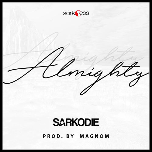 Almighty by Sarkodie